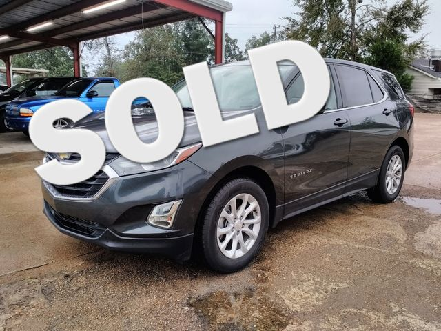 2019 Chevrolet Equinox LT Houston, Mississippi