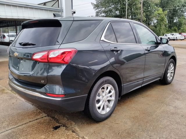 2019 Chevrolet Equinox LT Houston, Mississippi 4
