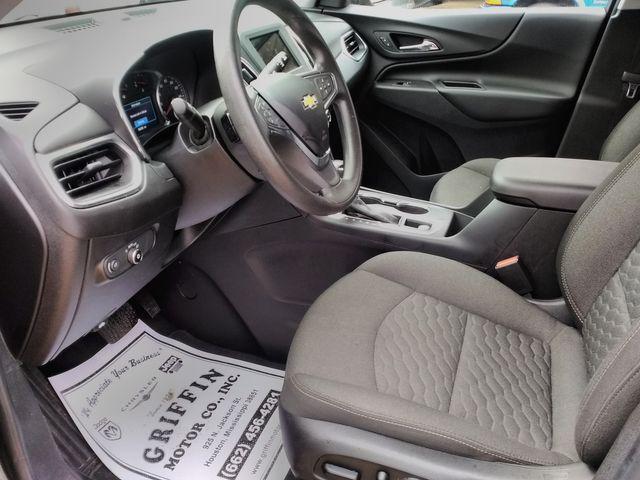 2019 Chevrolet Equinox LT Houston, Mississippi 7