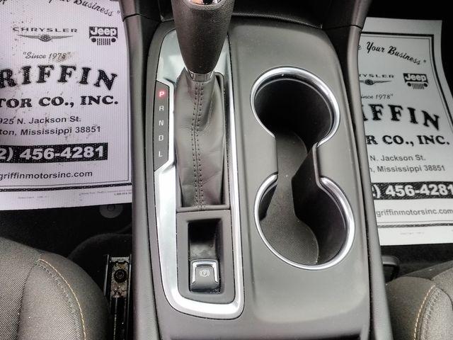 2019 Chevrolet Equinox LT Houston, Mississippi 17