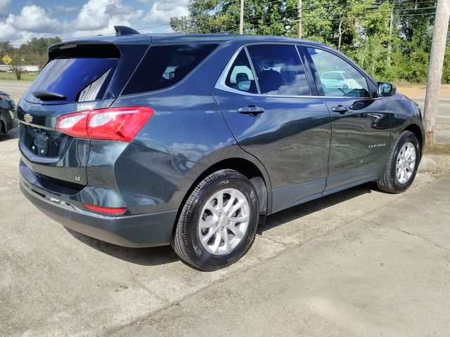 2019 Chevrolet Equinox LT Houston, Mississippi 5
