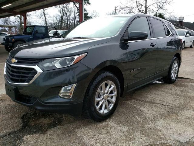 2019 Chevrolet Equinox LT Houston, Mississippi 1