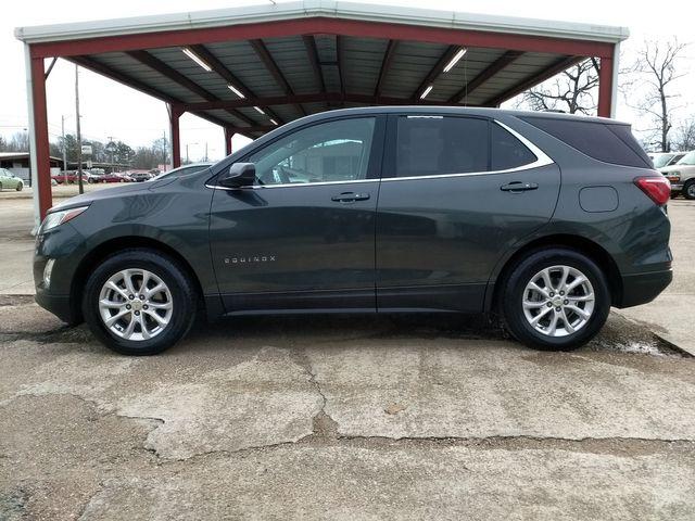 2019 Chevrolet Equinox LT Houston, Mississippi 2