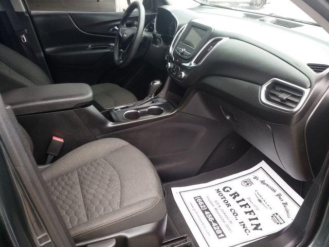 2019 Chevrolet Equinox LT Houston, Mississippi 8