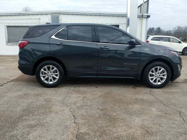 2019 Chevrolet Equinox LT Houston, Mississippi 3