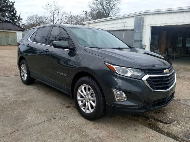 2019 Chevrolet Equinox LT Houston, Mississippi 1