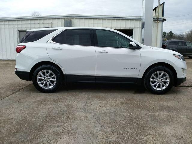 2019 Chevrolet Equinox LT Houston, Mississippi 3