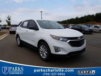 2019 Chevrolet Equinox LS in Kernersville, NC 27284