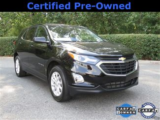 2019 Chevrolet Equinox LT in Kernersville, NC 27284