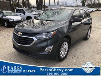 2019 Chevrolet Equinox LS in Kernersville, NC 27284