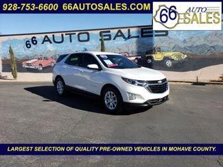 2019 Chevrolet Equinox LT in Kingman, Arizona 86401