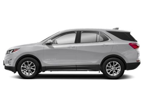 2019 Chevrolet Equinox LT in Lake Charles, Louisiana