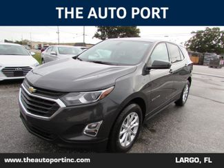 2019 Chevrolet Equinox LT in Largo, Florida 33773