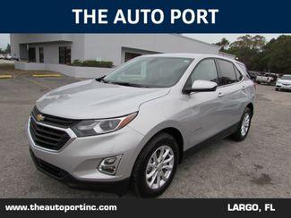 2019 Chevrolet Equinox LT in Largo, Florida 33773