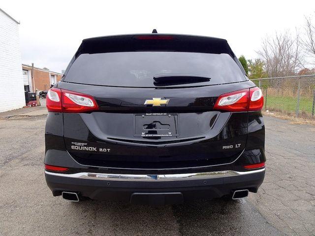 2019 Chevrolet Equinox LT Madison, NC 3