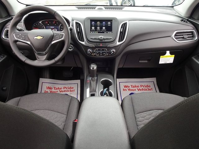 2019 Chevrolet Equinox LT Madison, NC 37