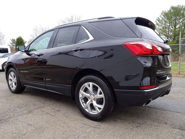2019 Chevrolet Equinox LT Madison, NC 4