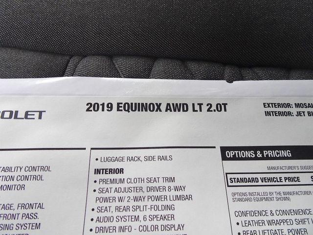 2019 Chevrolet Equinox LT Madison, NC 48