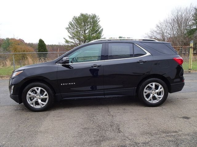 2019 Chevrolet Equinox LT Madison, NC 5