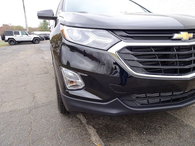 2019 Chevrolet Equinox LT Madison, NC 8
