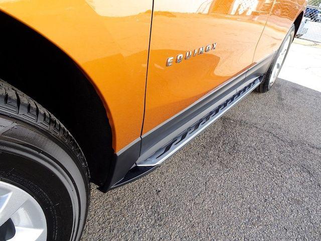 2019 Chevrolet Equinox LS Madison, NC 10