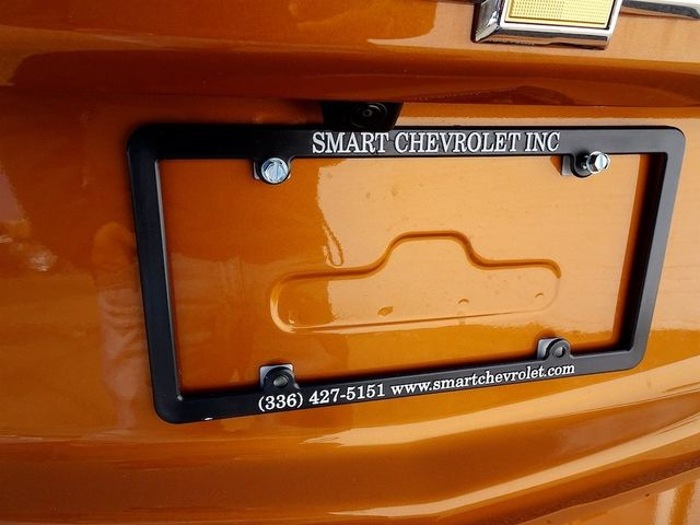 2019 Chevrolet Equinox LS Madison, NC 12