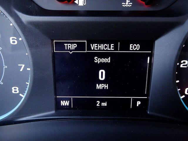 2019 Chevrolet Equinox LS Madison, NC 15