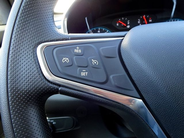 2019 Chevrolet Equinox LS Madison, NC 17