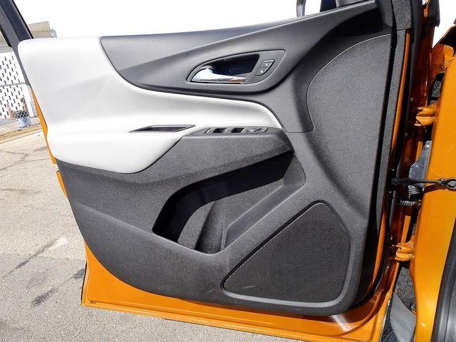2019 Chevrolet Equinox LS Madison, NC 24
