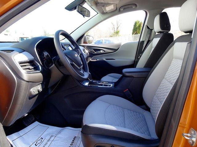 2019 Chevrolet Equinox LS Madison, NC 25