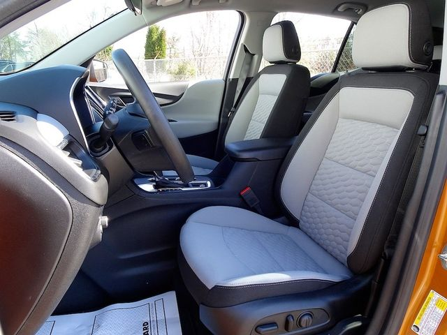 2019 Chevrolet Equinox LS Madison, NC 26