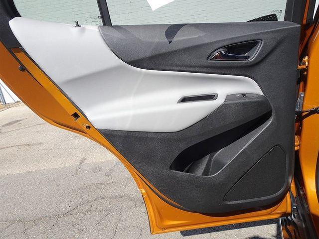 2019 Chevrolet Equinox LS Madison, NC 28