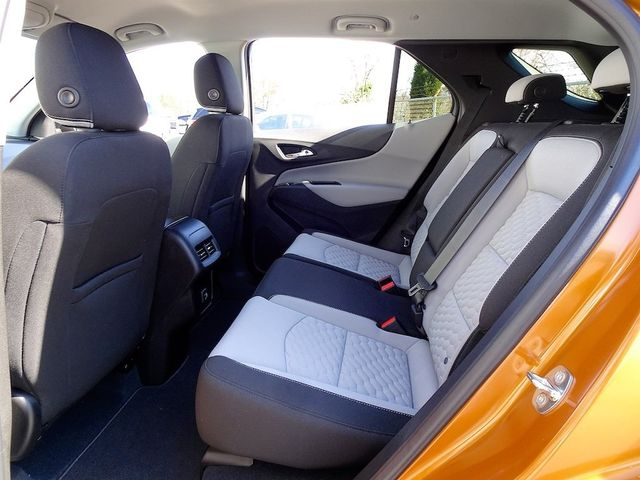 2019 Chevrolet Equinox LS Madison, NC 29