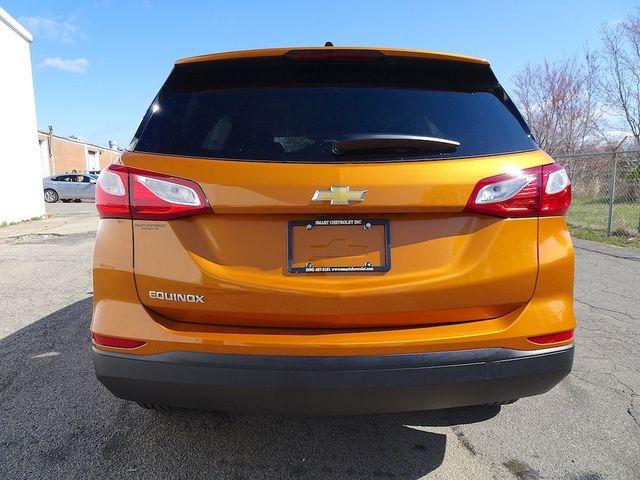 2019 Chevrolet Equinox LS Madison, NC 3