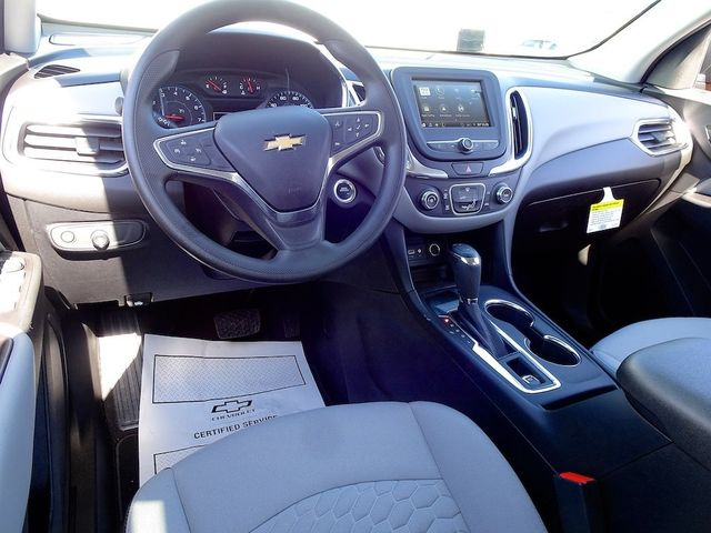 2019 Chevrolet Equinox LS Madison, NC 35