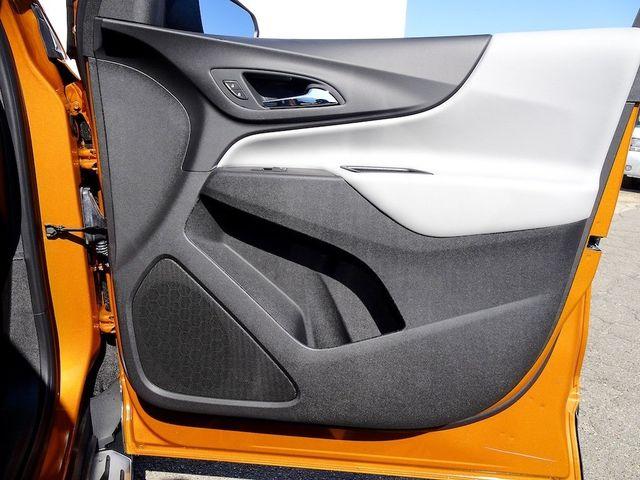 2019 Chevrolet Equinox LS Madison, NC 37