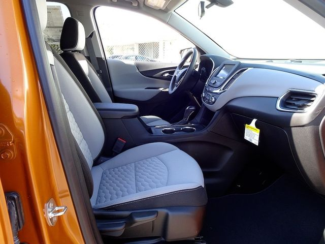 2019 Chevrolet Equinox LS Madison, NC 38