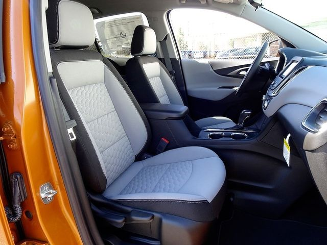 2019 Chevrolet Equinox LS Madison, NC 39