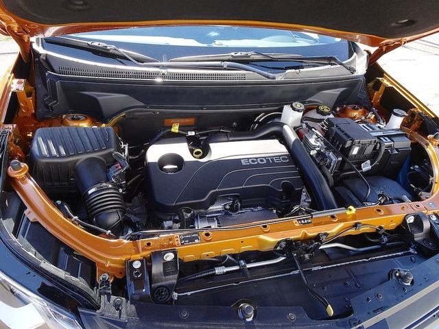 2019 Chevrolet Equinox LS Madison, NC 42