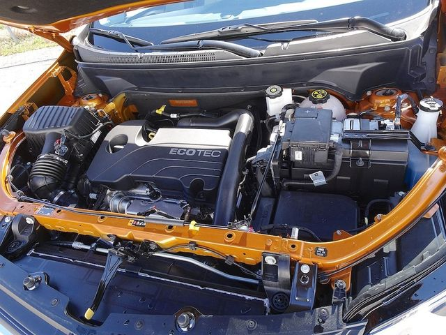 2019 Chevrolet Equinox LS Madison, NC 43
