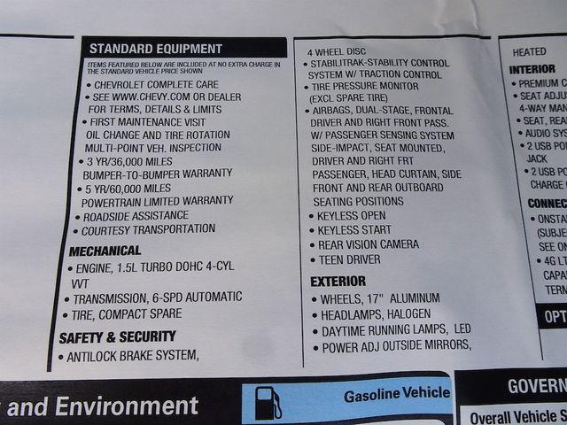 2019 Chevrolet Equinox LS Madison, NC 47