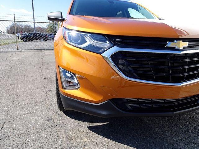 2019 Chevrolet Equinox LS Madison, NC 8