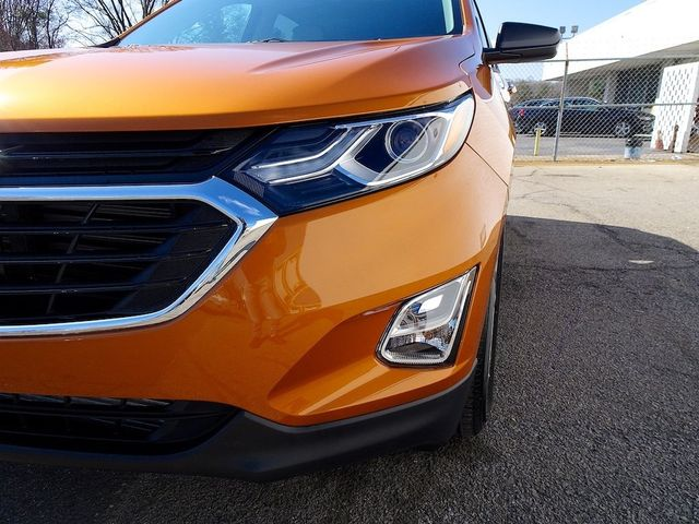 2019 Chevrolet Equinox LS Madison, NC 9
