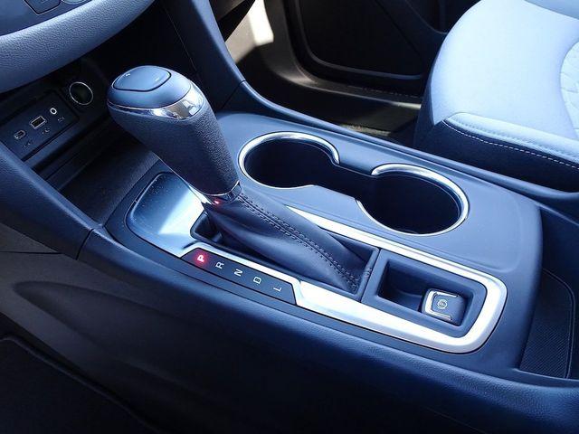 2019 Chevrolet Equinox LS Madison, NC 22