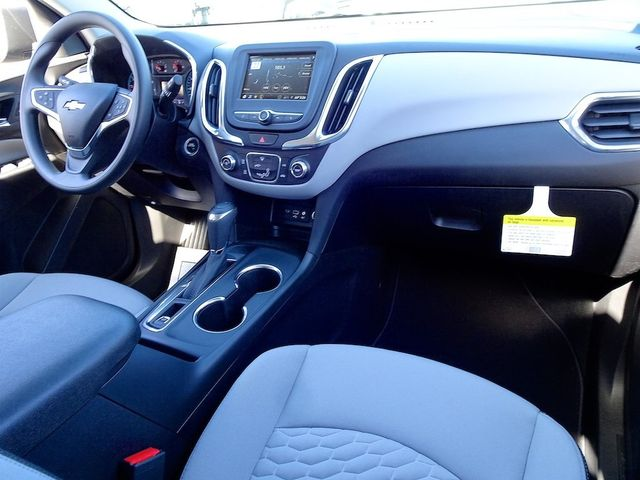 2019 Chevrolet Equinox LS Madison, NC 36