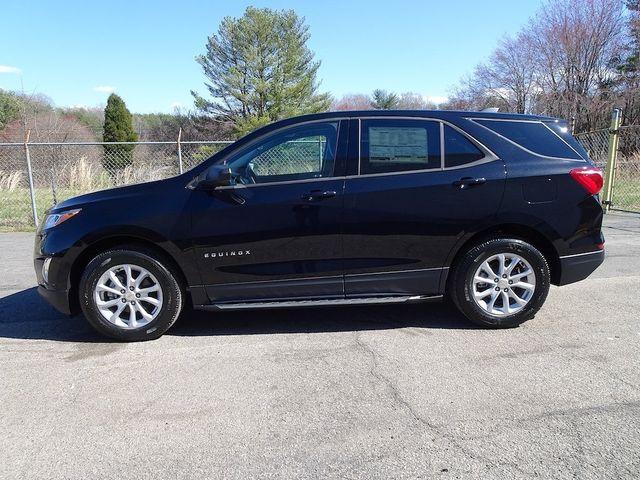 2019 Chevrolet Equinox LS Madison, NC 5