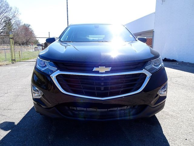 2019 Chevrolet Equinox LS Madison, NC 7