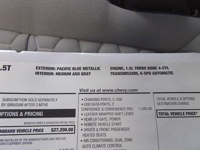 2019 Chevrolet Equinox LT Madison, NC 49