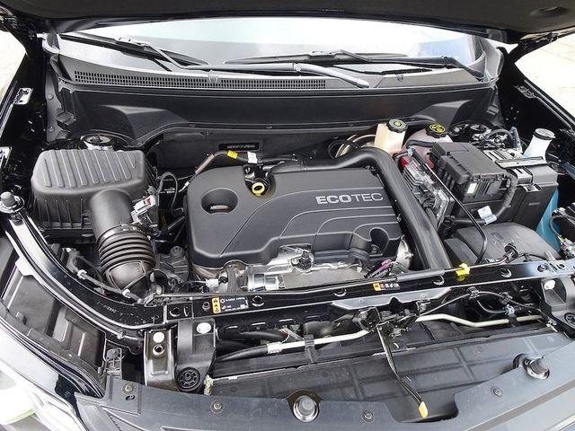 2019 Chevrolet Equinox LT Madison, NC 38