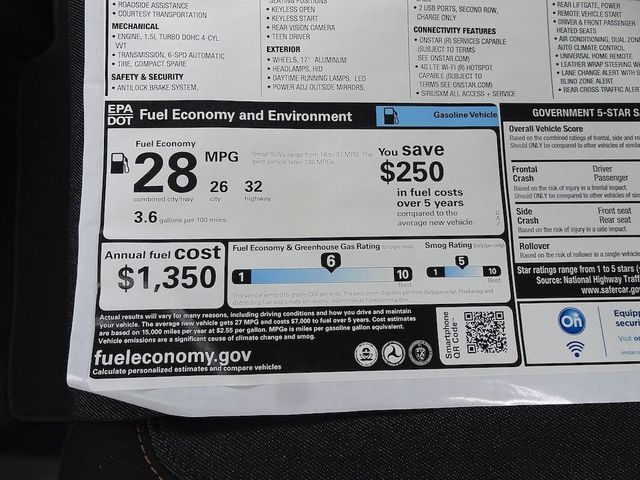 2019 Chevrolet Equinox LT Madison, NC 46